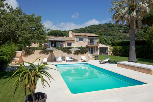 Villa Escalet
