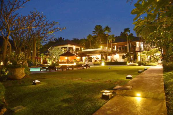The Tamarind Villa Estate