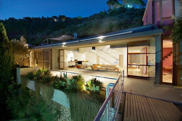 Villa Monte Vista