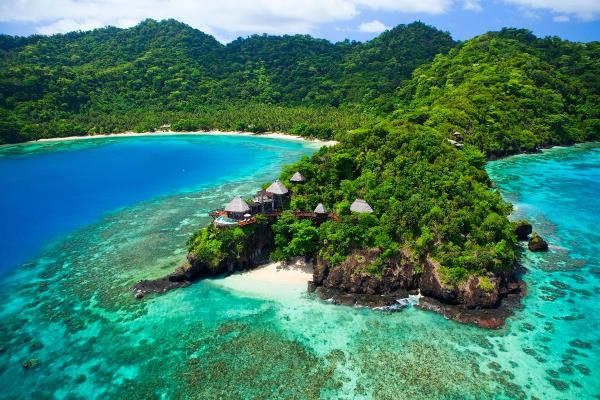 Laucala Private Island