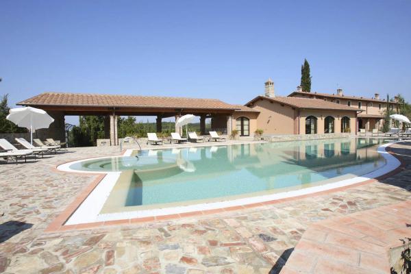 Villa Piaggetta - Fattoria Santo Stefano