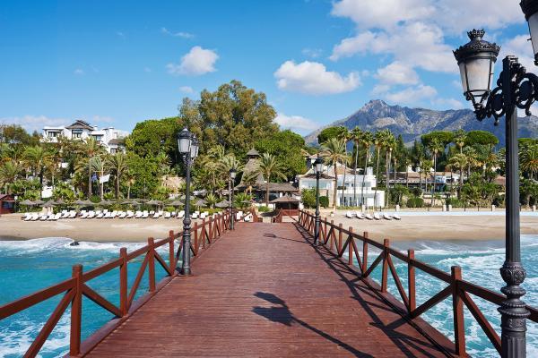 Marbella Club Hotel Villas