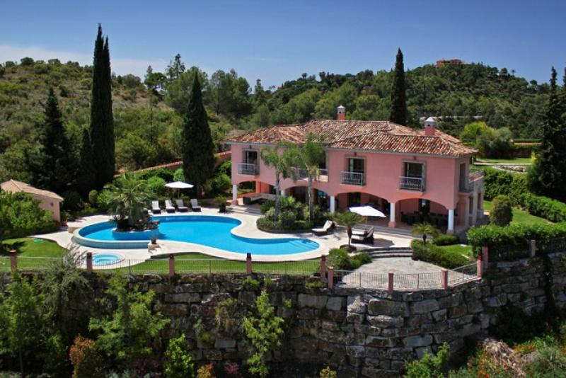 Casa San Bernardo
