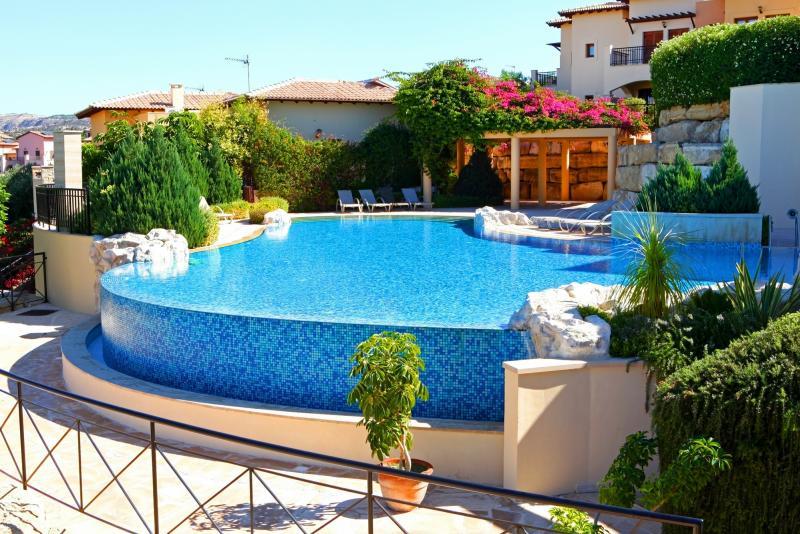 Aphrodite Hills Resort Apartments