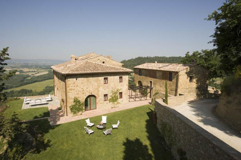 Villa Barbarino