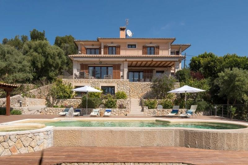 Villa Pascale