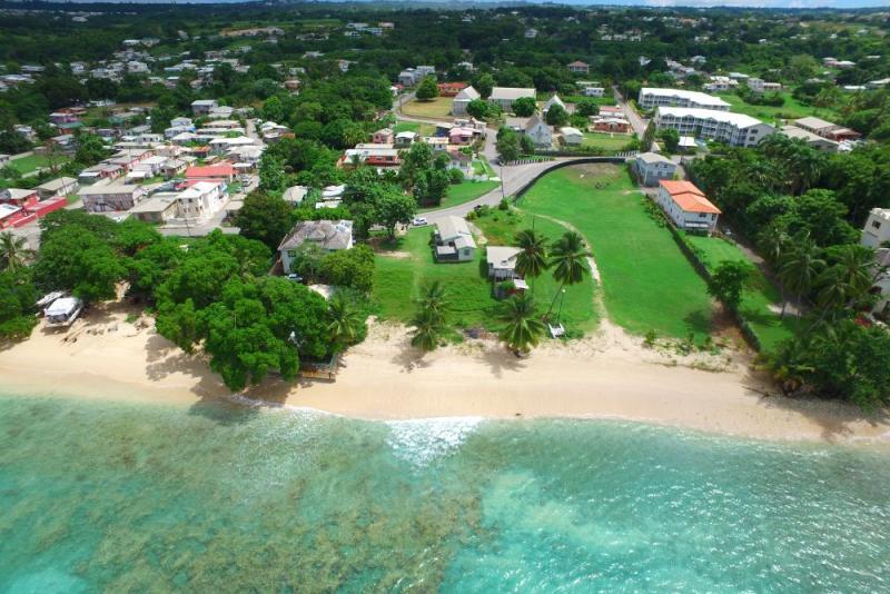 Beachfront Weston Plot