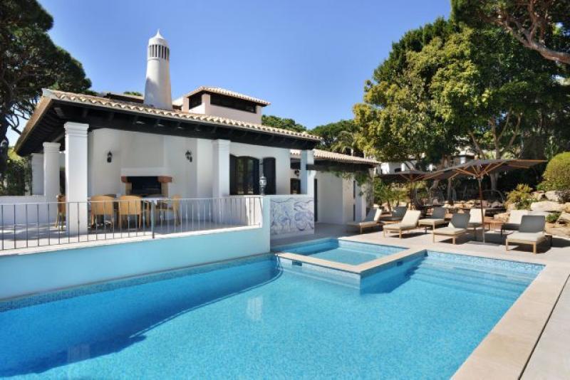 Villa Bonita - Algarve