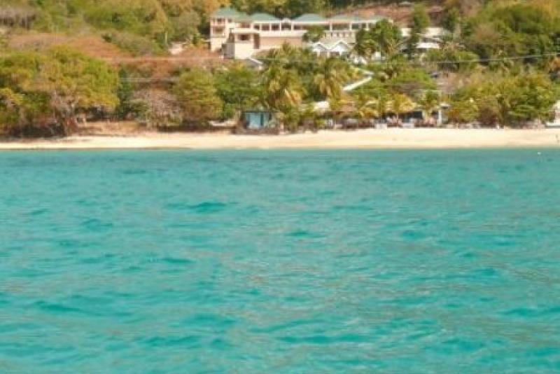 Lower Bay Villa Plot