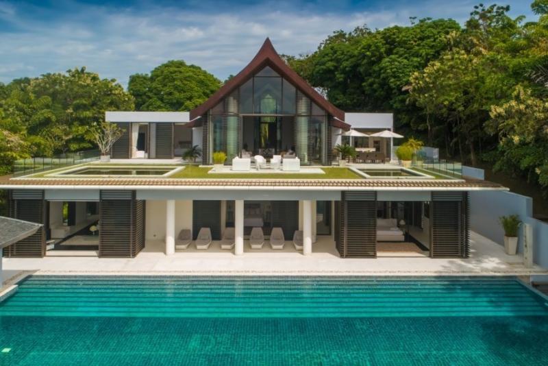 Villa Serenity - Cape Yamu