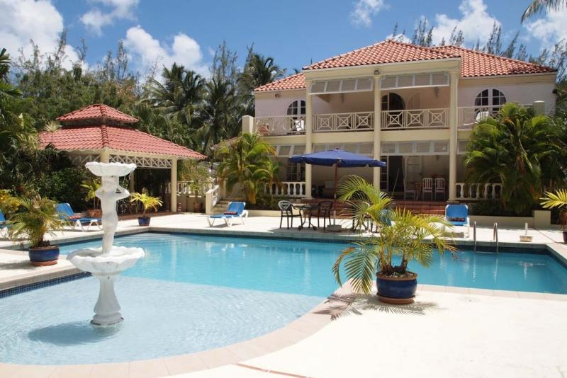 Sandy Lane - Paynes Bay House