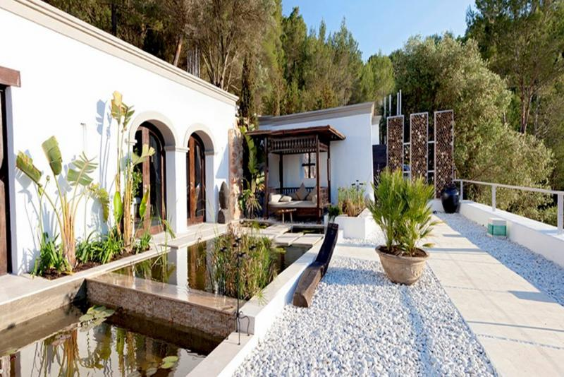 Ibizan Villa San Miguel 18