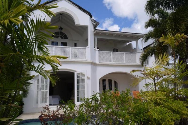 Royal Westmoreland- Royal Villa 12