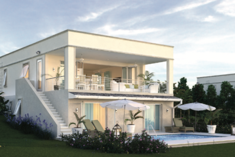 Westmoreland Hills - Emerald Villa