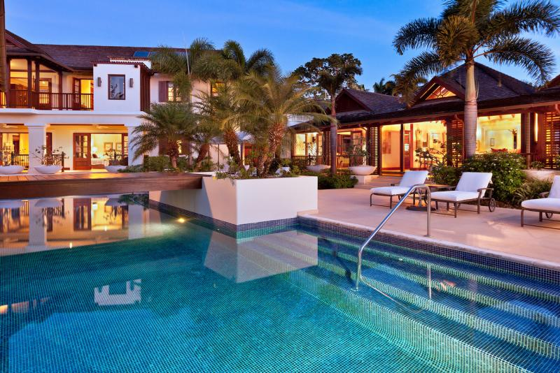 Sandy Lane - Villa Alila