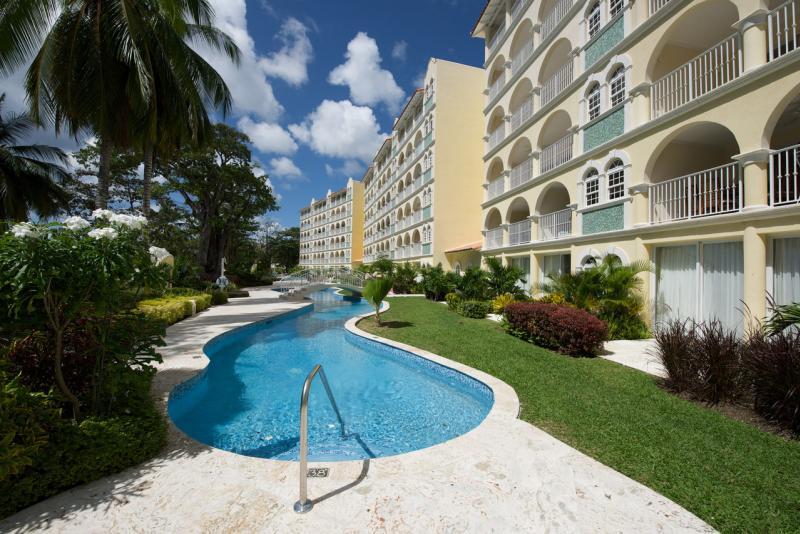 Sapphire Beach Apartments