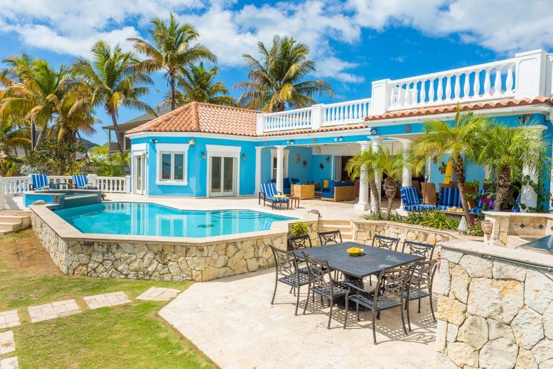 Ocean Turtle Villa