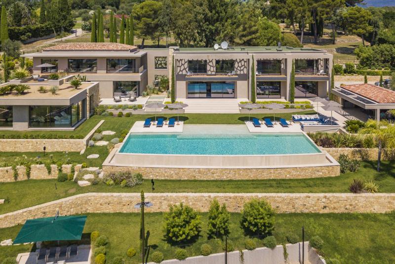 Villa Santon