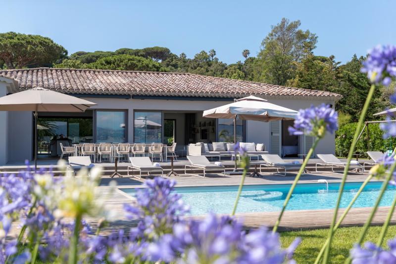 Villa Bluebelle