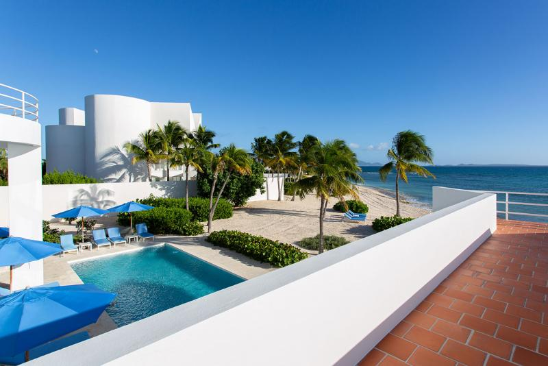 Antilles Pearl - Altamer Villas