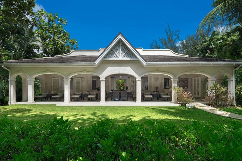 Coral Reef Club - Villa Tamarind