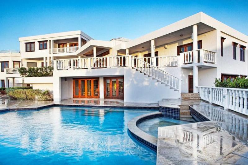 Harmony - Sheriva Resort